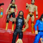 Toy Fair 2020 Mattel WWE 059