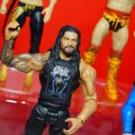 Toy Fair 2020 Mattel WWE 060