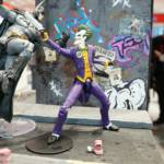 Toy Fair 2020 McFarlane DC 012