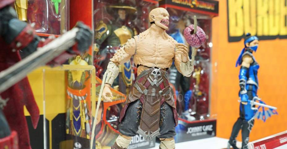Toy Fair 2020 McFarlane Game 043