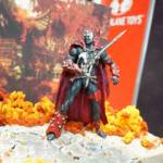 Toy Fair 2020 McFarlane Spawn 001