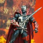 Toy Fair 2020 McFarlane Spawn 002