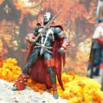 Toy Fair 2020 McFarlane Spawn 003