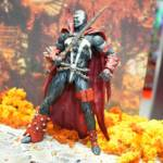 Toy Fair 2020 McFarlane Spawn 004