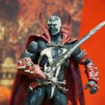 Toy Fair 2020 McFarlane Spawn 006