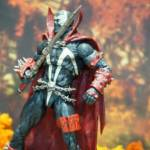 Toy Fair 2020 McFarlane Spawn 007