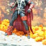 Toy Fair 2020 McFarlane Spawn 008