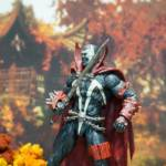 Toy Fair 2020 McFarlane Spawn 009