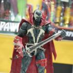 Toy Fair 2020 McFarlane Spawn 014