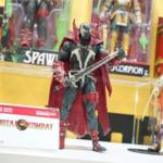 Toy Fair 2020 McFarlane Spawn 015