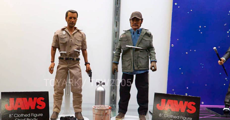 Toy Fair 2020 NECA Horror Sci Fi 052