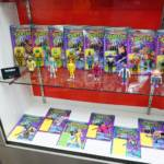 Toy Fair 2020 Super7 ReAction Figures 033