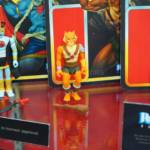 Toy Fair 2020 Super7 ReAction Figures 048