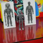 Toy Fair 2020 Super7 ReAction Figures 052
