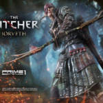 Witcher 2 Iorveth Statue 001