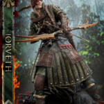 Witcher 2 Iorveth Statue 007