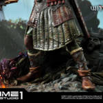 Witcher 2 Iorveth Statue 015