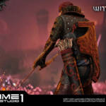 Witcher 2 Iorveth Statue 017