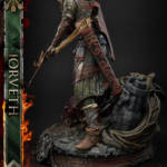 Witcher 2 Iorveth Statue 021