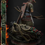 Witcher 2 Iorveth Statue 022