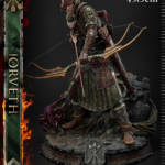 Witcher 2 Iorveth Statue 035
