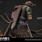 Witcher 2 Iorveth Statue 039