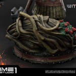 Witcher 2 Iorveth Statue 044