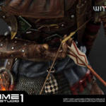 Witcher 2 Iorveth Statue 047