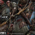 Witcher 2 Iorveth Statue 051