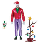 BATMAN THE ANIMATED SERIES CHRISTMAS WITH THE JOKER ACTION FIGURE