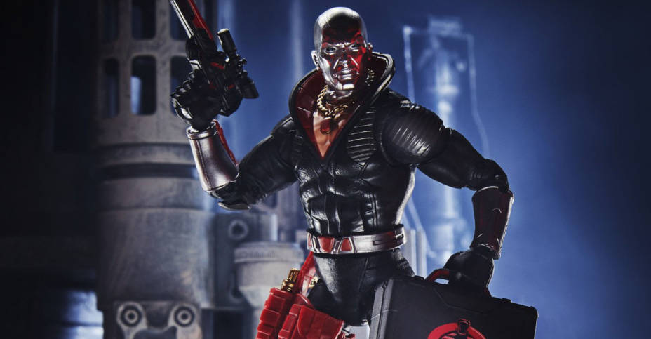 GI Joe Classified Destro 003