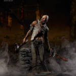 Gecco Dead by Daylight Hillbilly Statue 001
