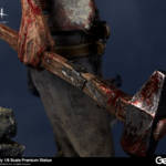 Gecco Dead by Daylight Hillbilly Statue 017