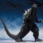 Godzilla 2002 SH MonsterArts Reissue