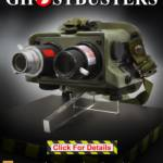 HCG Ghostbusters Ecto Goggles 012