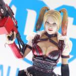 Hot Toys DC All Stars Exhibition 002