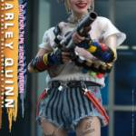 Hot Toys Harley Jacket Ver 003