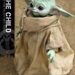 Hot Toys Life Size The Child 015