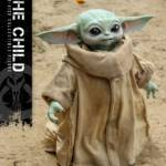 Hot Toys Life Size The Child 016