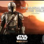 Hot Toys Mandalorian and The Child 004