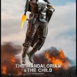Hot Toys Mandalorian and The Child 005