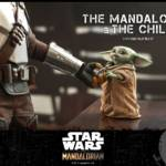 Hot Toys Mandalorian and The Child 010