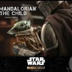 Hot Toys Mandalorian and The Child 011