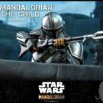 Hot Toys Mandalorian and The Child 013