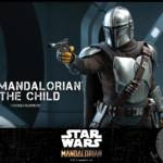 Hot Toys Mandalorian and The Child 014