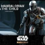 Hot Toys Mandalorian and The Child 015