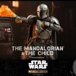 Hot Toys Mandalorian and The Child 016