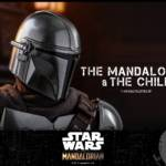 Hot Toys Mandalorian and The Child 017