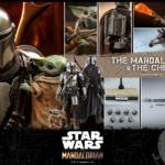 Hot Toys Mandalorian and The Child 018