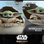 Hot Toys Mandalorian and The Child DX 002